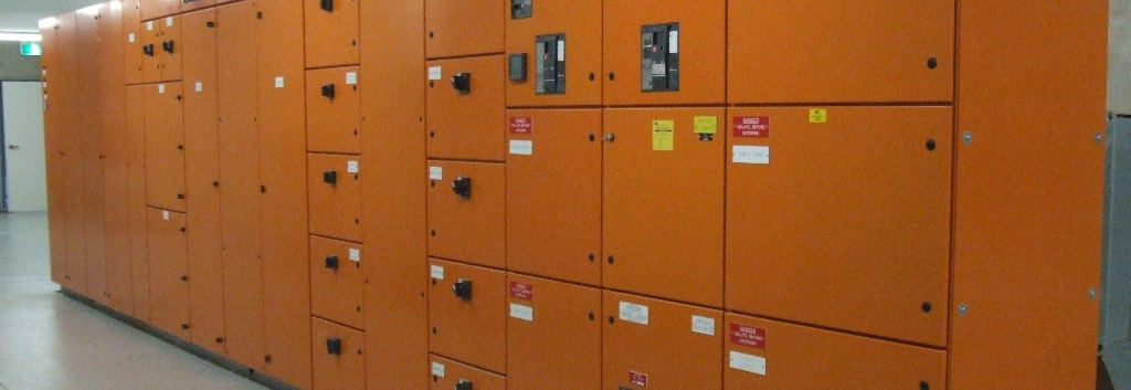 Complex Switchboard Installations