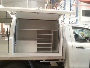 Canopies custom made to specific requirements for tradies c&ing in Aluminium or mild steel. Our canopies allow for the same vehicle to be for work and ... & Canopies and Ute Trays - Brisbane Electrical