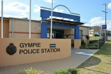 gympie police